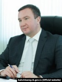 Владимир Верховод