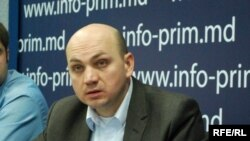 Sergiu Ostaf