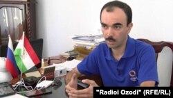Азиз Закариёев