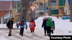 Урмай - Чуашстандагы иң зур татар авылларының берсе