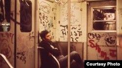 New York metrosu, 1973