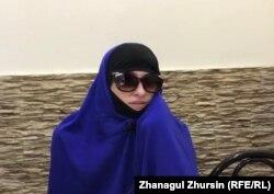Zarinina dva sina rođena su u Siriji.
