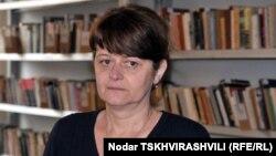 Майя Миминошвили обвинила Шашкина в выдаче 600 фальшивых аттестатов