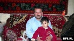 İkinci qrup Qarabağ əlili Eldəniz Qasımov