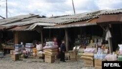 Документ, подразумевающий обустройство торговых объектов у административной границы с Абхазией и Южной Осетией, был утвержден правительством еще в 2000 году