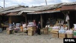 Возродить Эргнетский рынок жителям региона обещал Бидзина Иванишвили в рамках предвыборной кампании «Грузинской мечты» в 2012 году. Спустя почти два года в правящей коалиции заговорили о создании современных торговых центров как в Эргнети, так и у реки Ингури