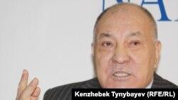 Газиз Алдамҷаров