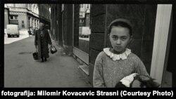 """BiH: """"Djeca u ratu"""" Milomira Kovačevića Strašnog"""