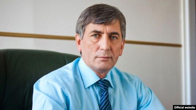 Dagir Khasavov