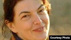 Amerikanja, Elena Shateny, njëra nga pjesëmarrëset e projektit Marsi Një