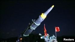 Savet bezbednosti UN uveo je nove i pooštrene sankcije Severnoj Koreji zbog toga što ta zemlja ne odustaje od programa balističkih raketa