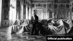 """Кадр из фильма """"Мешок без дна"""""""