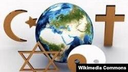 Religije svijeta, ilustrativna fotografija