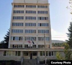 Сухумський державний університет (Тбілісі)