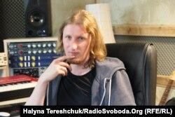 Мар'ян Криськув