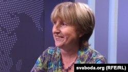 Лілія Кобзік