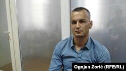 Bekim Gaši, preživeli iz zločina u selu Trnje