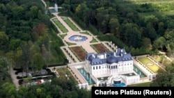 «قصر لوئی چهاردهم»