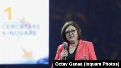 Adina Vălean va ajunge comisar european la Transporturi