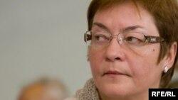 Жанна Літвіна