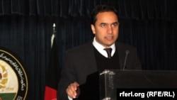 بصیر عزیزی سخنگوی لوی سارنوالی افغانستان