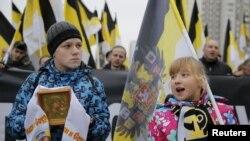 """""""Русский марш"""" (Москва, 4 ноября 2015 года)"""