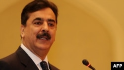 Pakistani Prime Minister Yusuf Raza Gilani has been formally charged with contempt in a case expected to further shake Pakistan.
