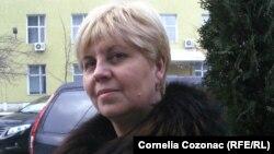 Ludmila Ceaglic