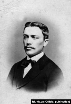 Іван Пулюй, 1870 рік