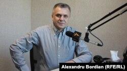 Un punct de vedere de Igor Boțan, în dialog cu Vasile Botnaru