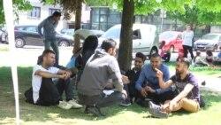 Vlast nema vremena za migrante, pomažu građani Sarajeva