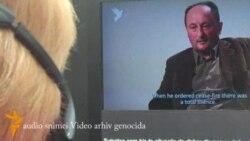 Predstavljen Videoarhiv genocida u BiH