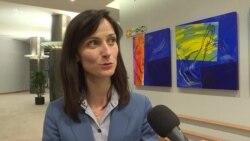 Ґабріел: це була дуже плідна дискусія (відео)