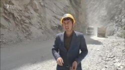 Шоҳроҳи Душанбе-Чаноқ боз шуд