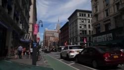 ნიუ-იორკში გაიხსნა ქართველი მხატვრების გამოფენა