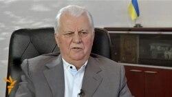 Краўчук: Ня веру, што Лукашэнка можа доўга супраціўляцца Пуціну сёньня