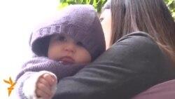 23.10.2014 - Протест на мајки во Eреван, преселби во Пакистан