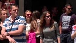 Младите и вработувањето, во ЕУ брзо, во Македонија тешко