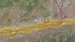 Regulacioni planovi brane Sarajevo