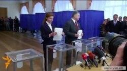 Ընտրությունների նախնական տվյալներով՝ Կլիչկոն կմնա Կիևի քաղաքապետ
