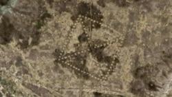 Мировой интерес к геоглифам Торгая может остановить их разрушение