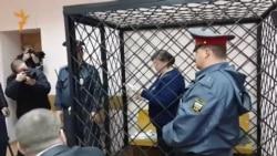 Станица Кущевская. Последнее слово Надежды Цапок