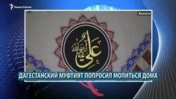 Видеоновости Северного Кавказа 10 апреля
