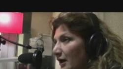 Politoloq Leyla Əliyeva «Azadlıq» radiosunda
