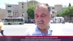 Sizcə, Azərbaycandakı proseslərə böyük güclərdən hansıların təsir imkanı daha çoxdur?
