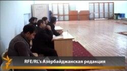 """""""Карусели"""" на азербайджанских выборах"""
