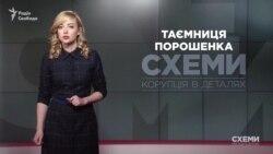 Як закривали справу президента Порошенка та ховали документи за грифом «секретно» («СХЕМИ» №208)