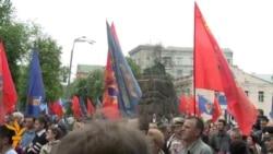 9 травня у Києві – під символікою Партії регіонів