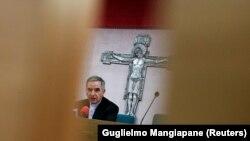 Анджело Беччу