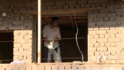 В каждом доме 1-2 мигранта: село живет за счет переводов из России